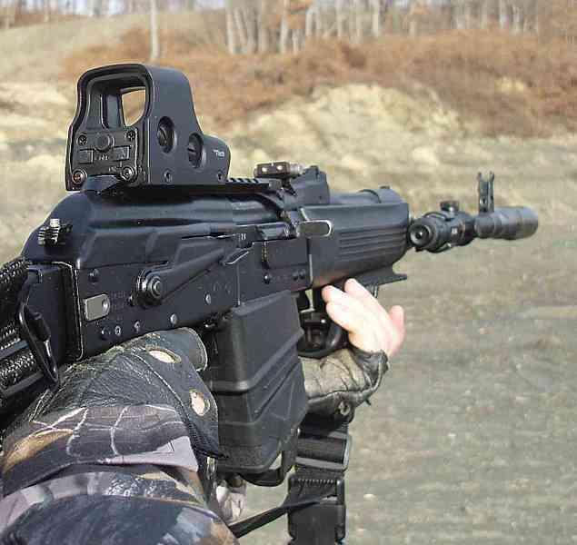 Vektor cr-21 — викивоины — энциклопедия о военной истории