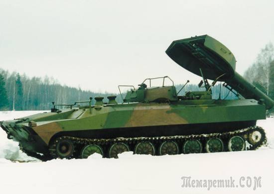 Ур-07м «пересортировка» ттх, видео, фото, скорость, броня