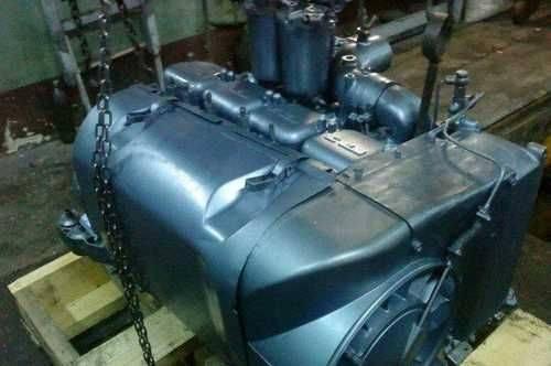 Для чего был создан газ 3306