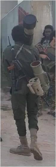 Рпг-32 «баркас» — ручной гранатомет