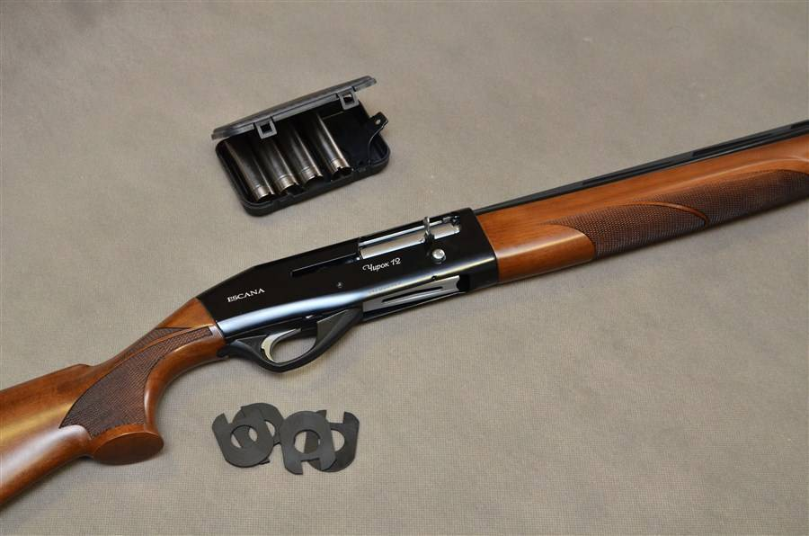 Как было изобретено огнестрельное оружие