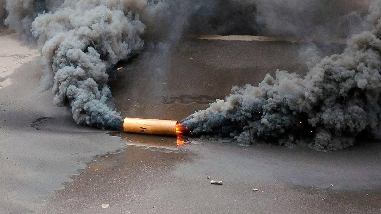 Обзор инсектоакарицидной дымовой шашки «вихрь» — принцип действия и способ применения