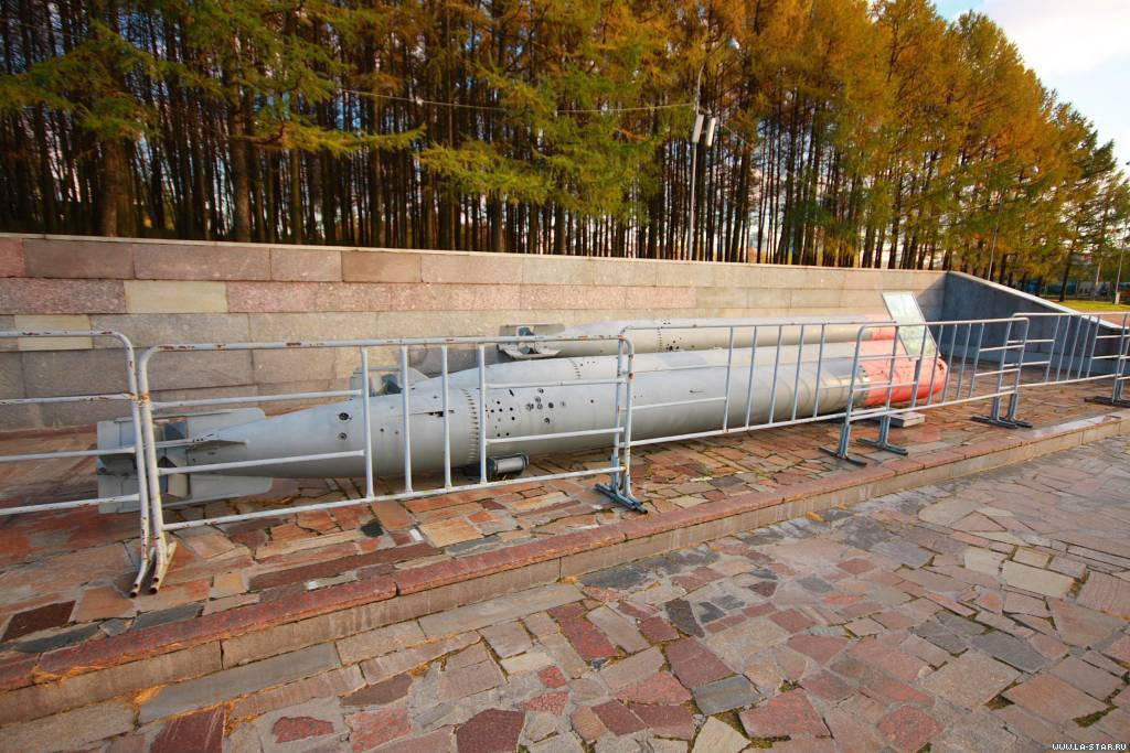 533-мм торпеда 53-27 — global wiki. wargaming.net