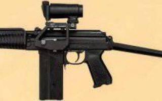 Автомат ак-9 ттх. фото. видео. размеры. скорость пули. прицельная дальность. вес