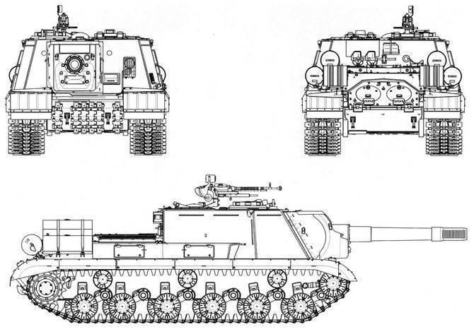 Су-152/история — global wiki. wargaming.net