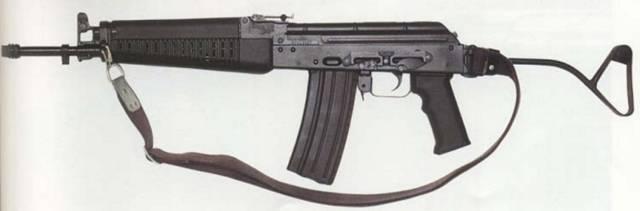 Галиль (штурмовая винтовка)