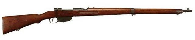 Mannlicher m1895 - mannlicher m1895 - qwe.wiki