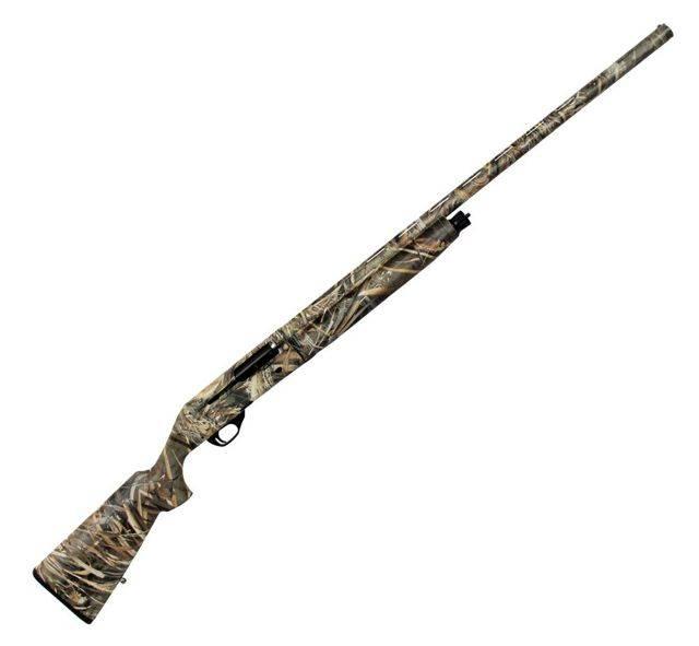 Ружьё для стендовой стрельбы и охоты beretta 686 silver pigeon i sporting