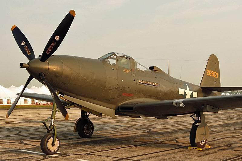 Bell p-63 kingcobra — википедия. что такое bell p-63 kingcobra