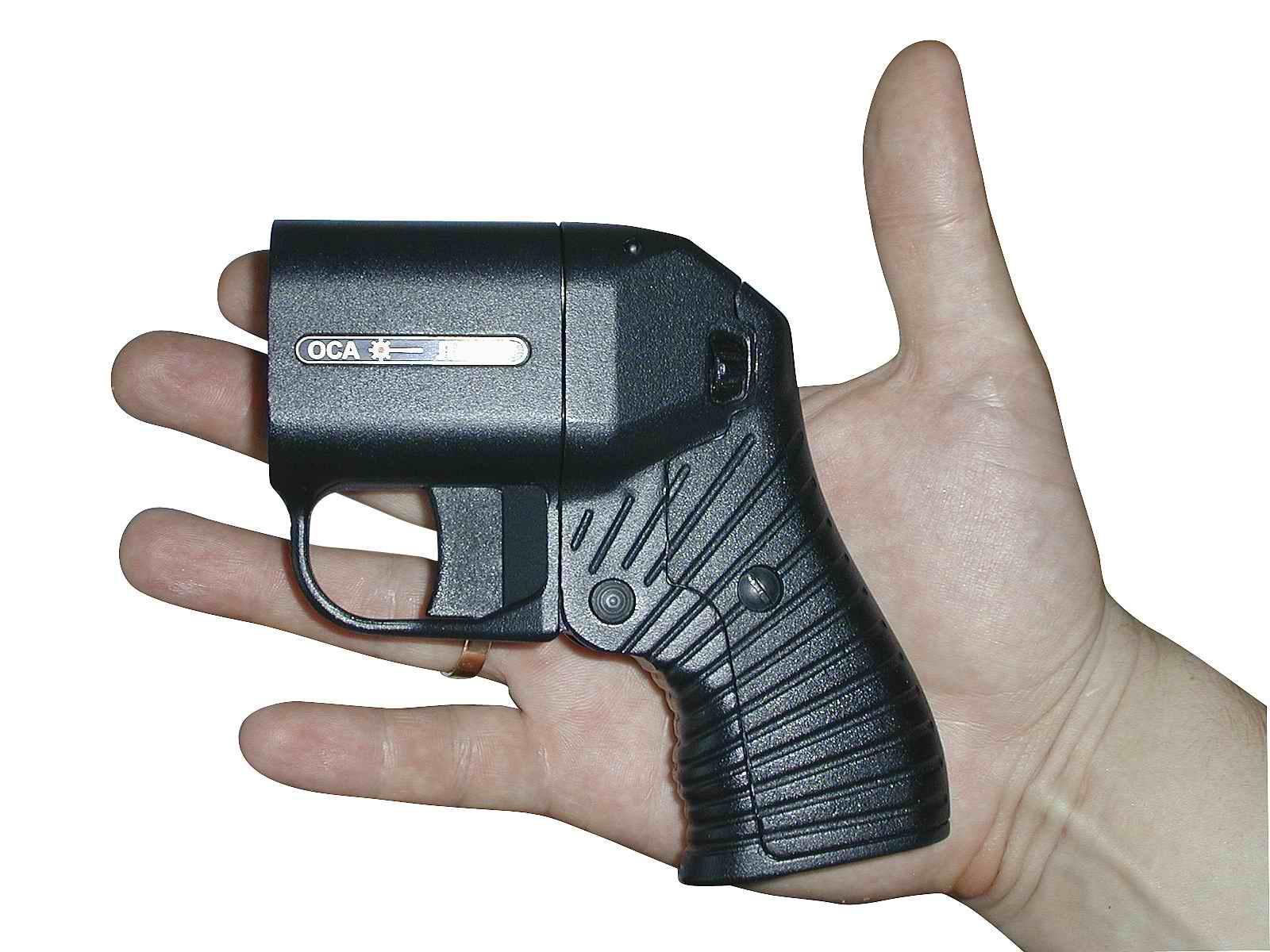 Травматическое оружие — википедия. что такое травматическое оружие