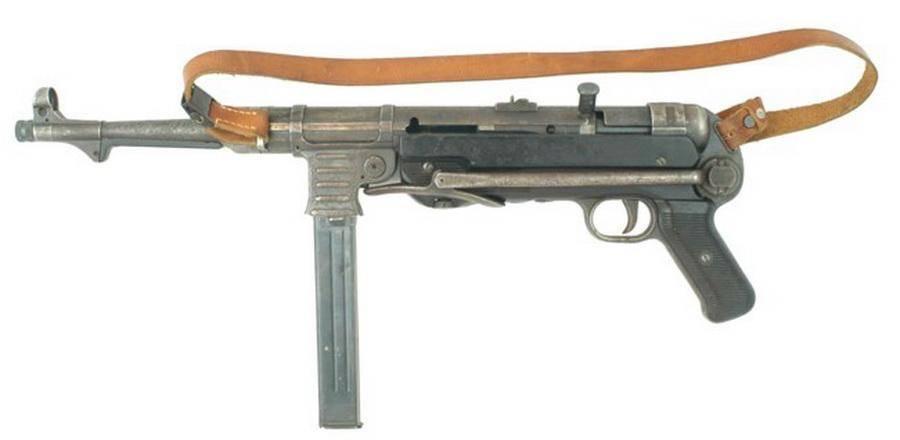 Травматический пистолет «schmeisser ae790m» от сп «шмайсер». знаменитый «шмайсер» – враг, ставший союзником