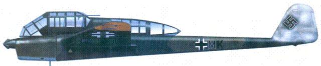 Вездесущий немецкий летающий глаз — Фокке-Вульф.189