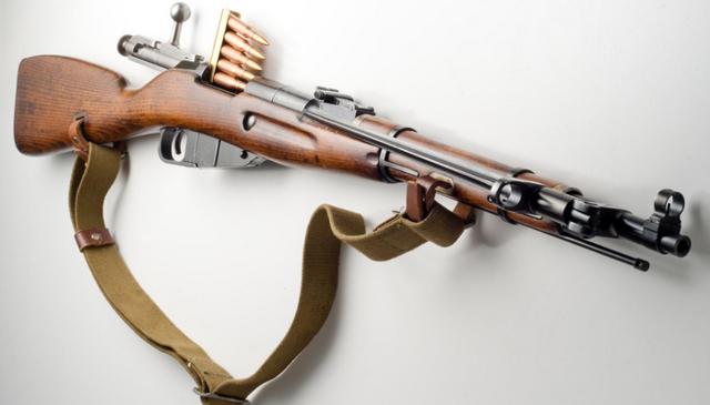 Винтовка впо-924 (авт-40) охолощенное оружие — характеристики, фото, ттх