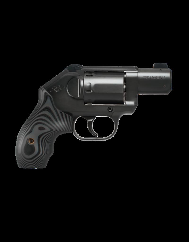 Kimber k6s dasa 3in .357 mag. revolver 3400016