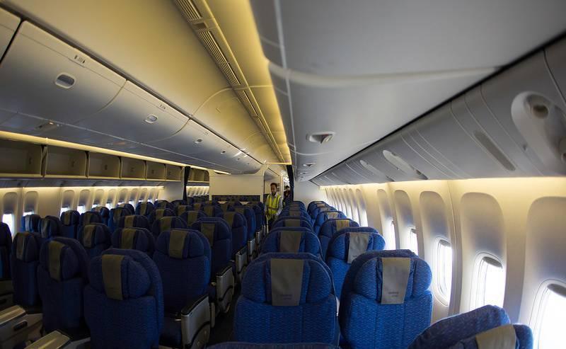Надежный boeing-777 впервые потерпел катастрофу