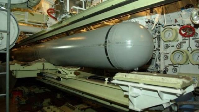 Новое поколение ракет: гиперзвуковой «циркон» и донный «скиф»
