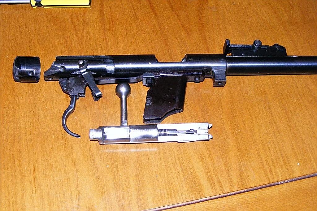 Мелкокалиберная винтовка тоз-8 (мелкашка) — орудие для спортивной стрельбы