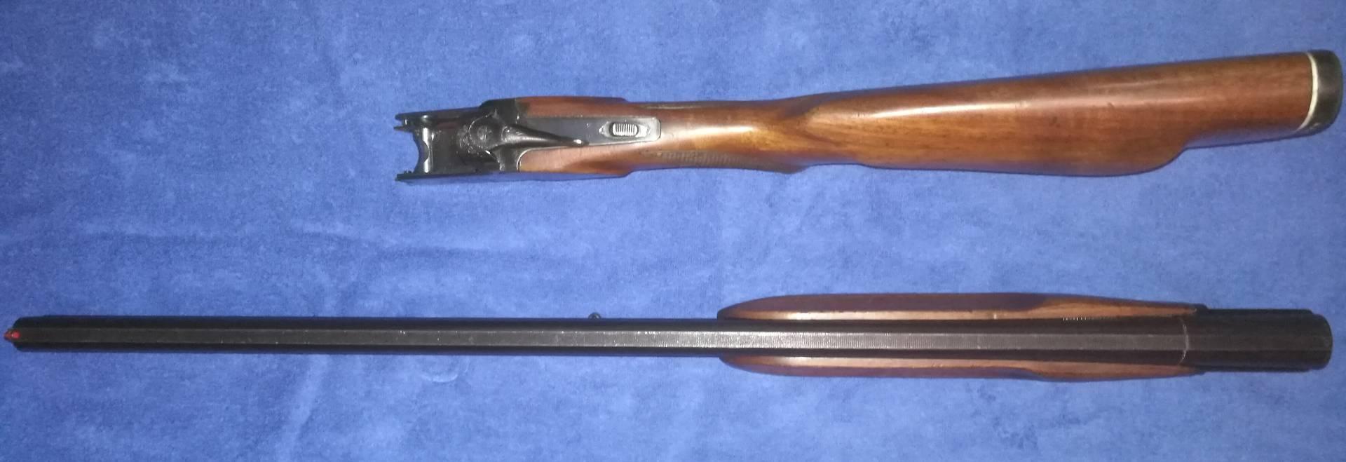 Охотничье двуствольное ружье тоз-120 спаренными стволами. одноствольное охотничье ружье тоз-119. охотничьи ружья тоз-120 и тоз-119