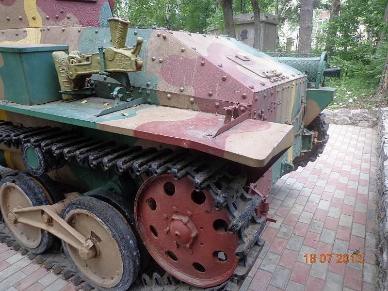 Введите 95 ha-go легкого танка - type 95 ha-go light tank