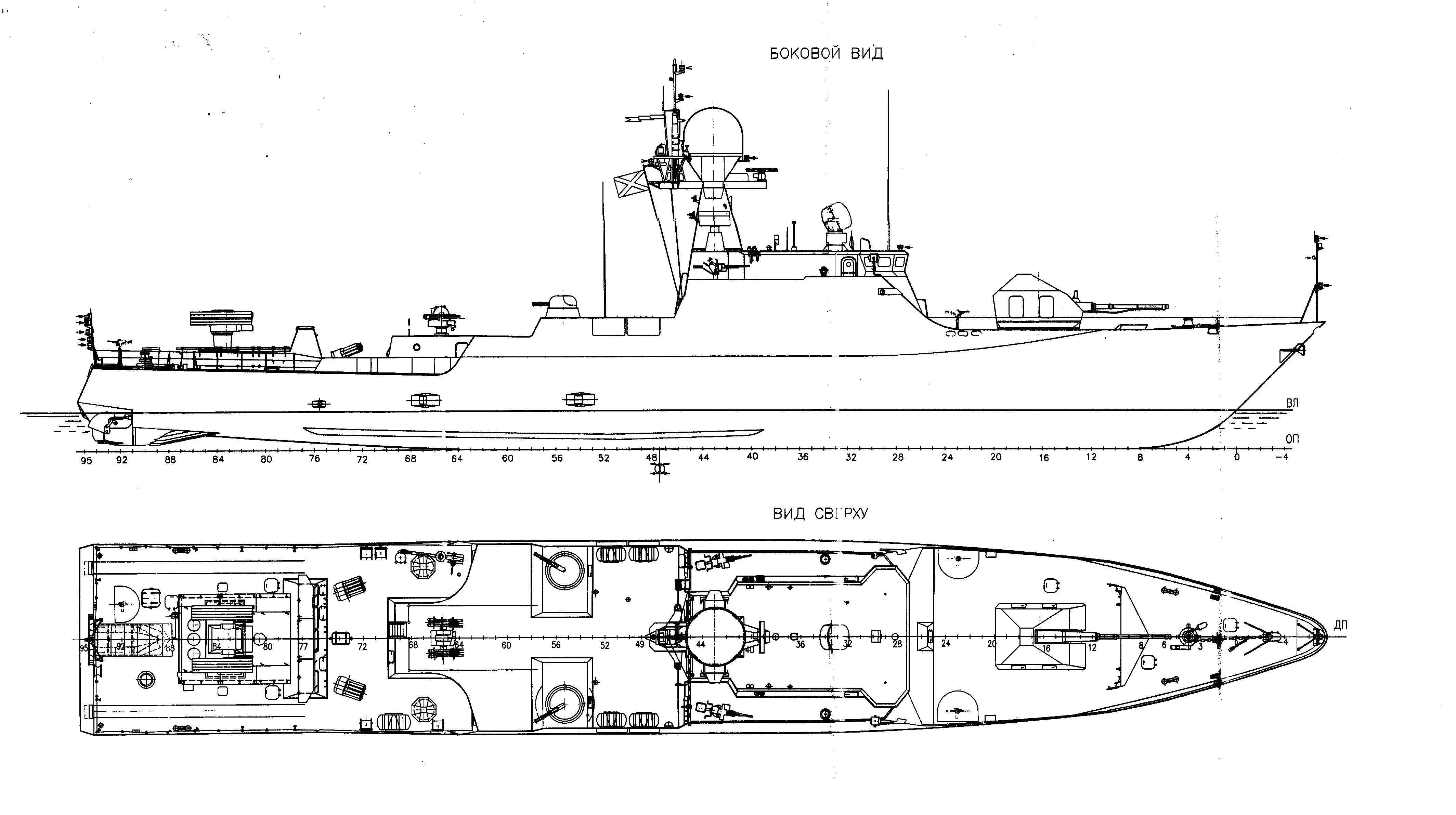 Малые ракетные корабли проекта 21631 — википедия. что такое малые ракетные корабли проекта 21631