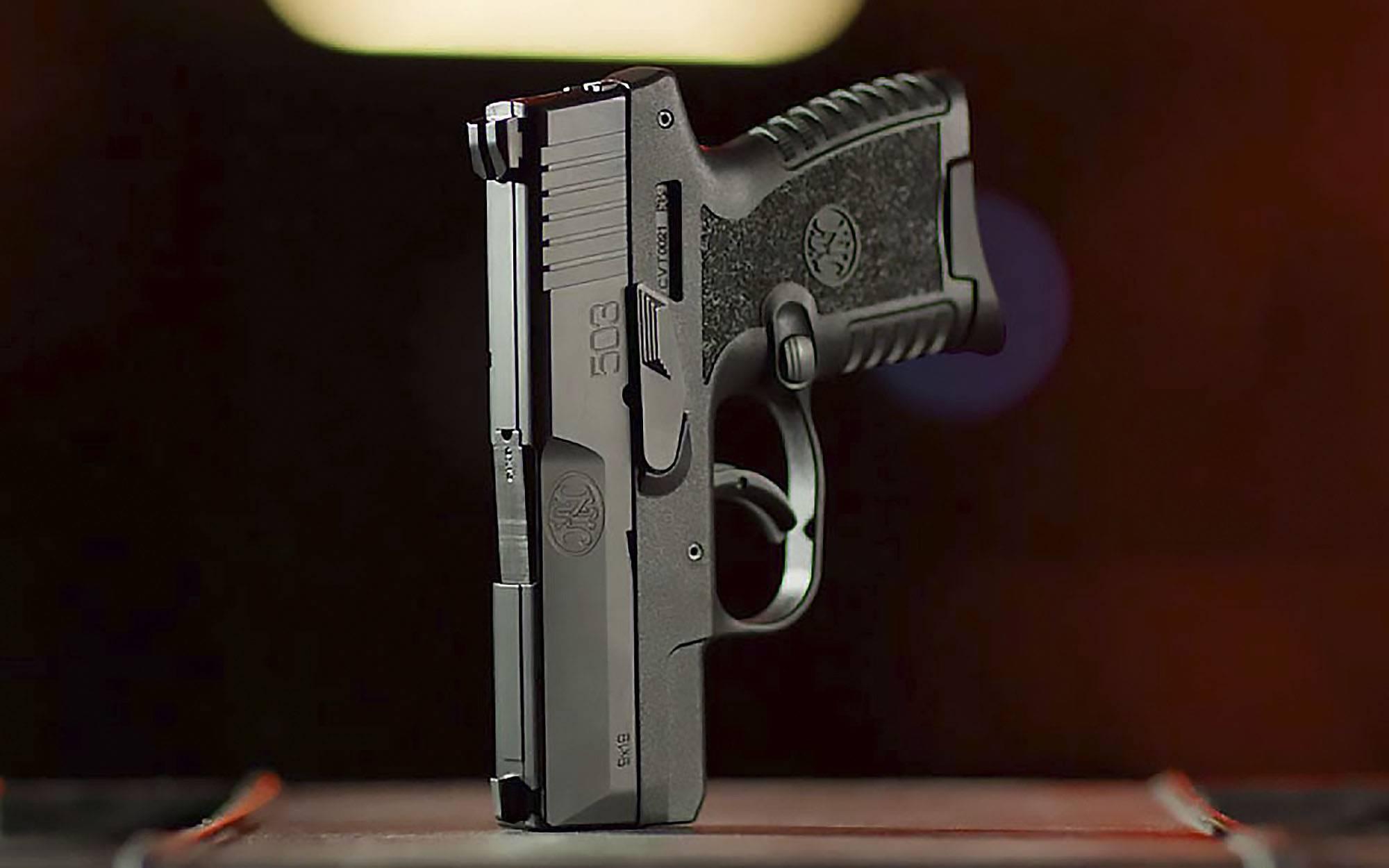 FN 503 - первый ультракомпакт в серии