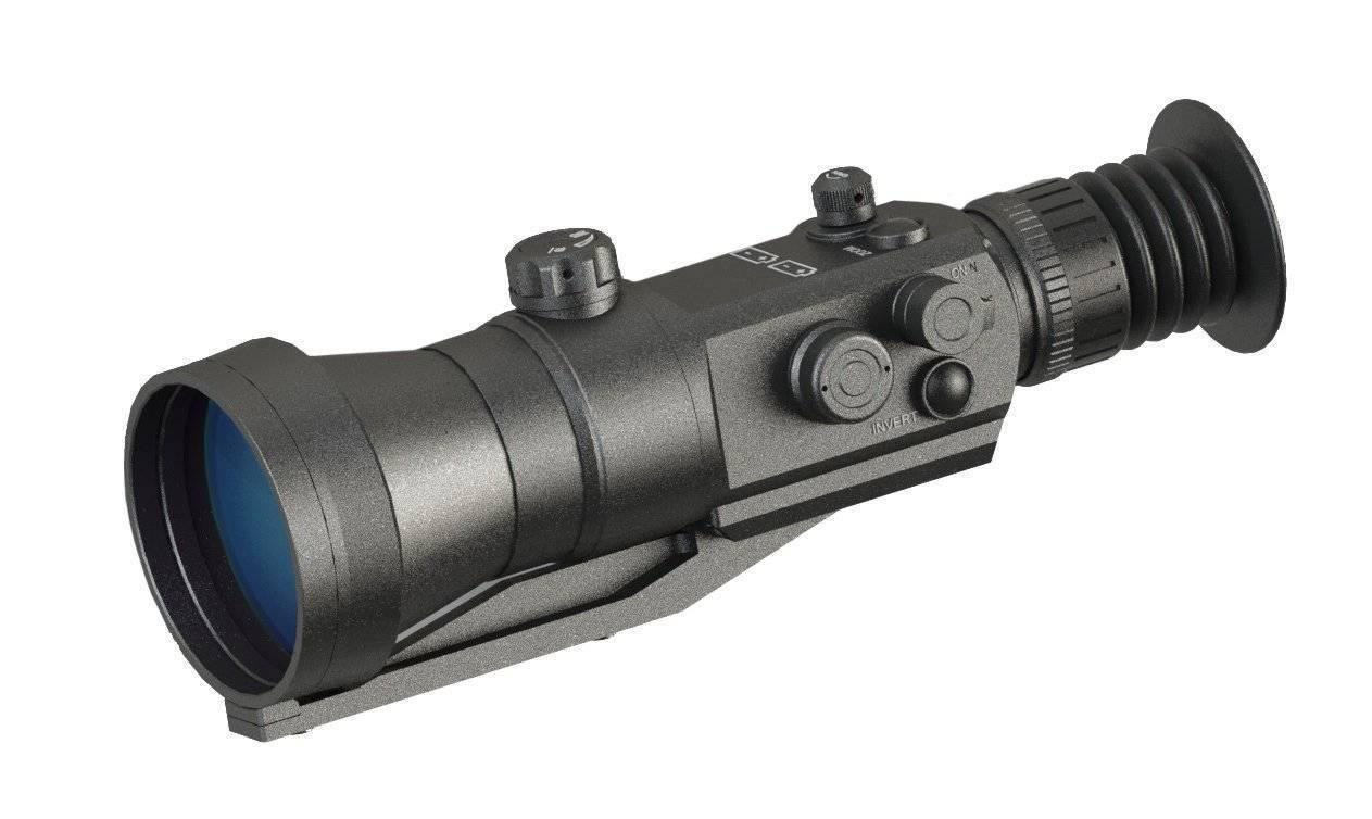 Оптические прицелы - все характеристики и терминология оптики для пневматики