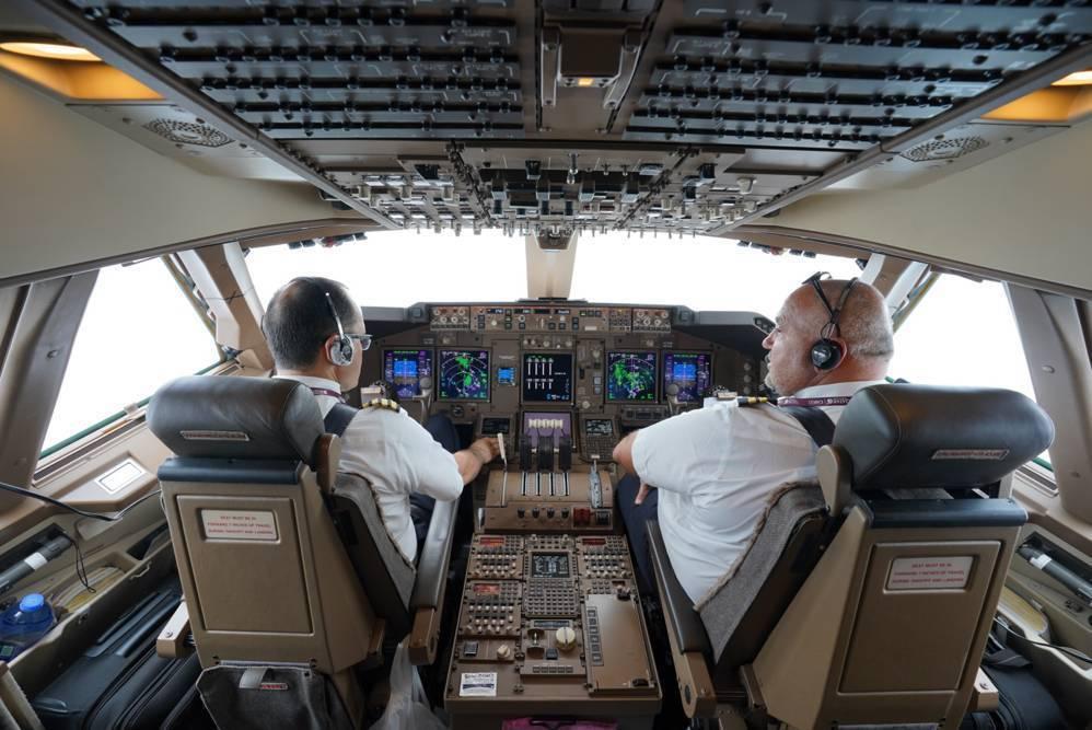 Все о схеме салона боинг 747 400 ак россия: лучшие места в самолете