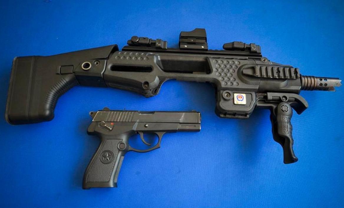 Qsz-92 - qsz-92