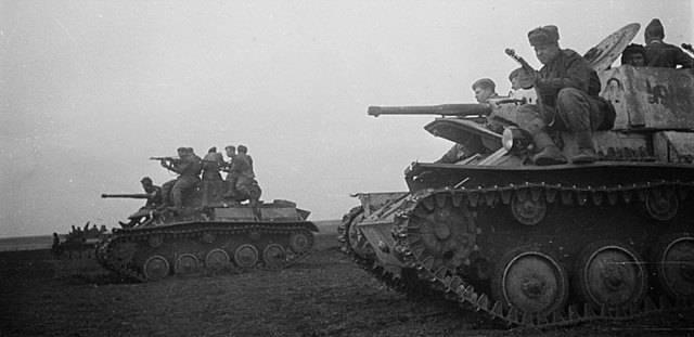 Лёгкий танк Т-70 – на пределе возможностей конструкции