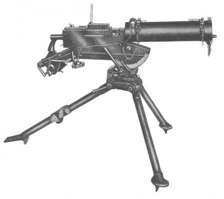 Браунинг m1919 — википедия. что такое браунинг m1919