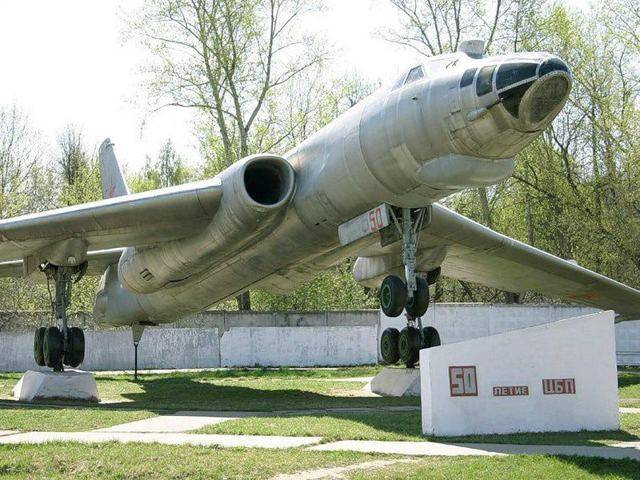 Ту-16 — global wiki. wargaming.net