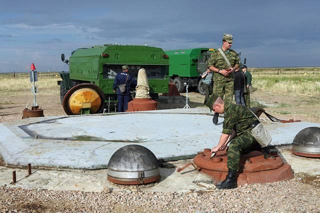 «точка-у» (9k79-1) - ракетный комплекс