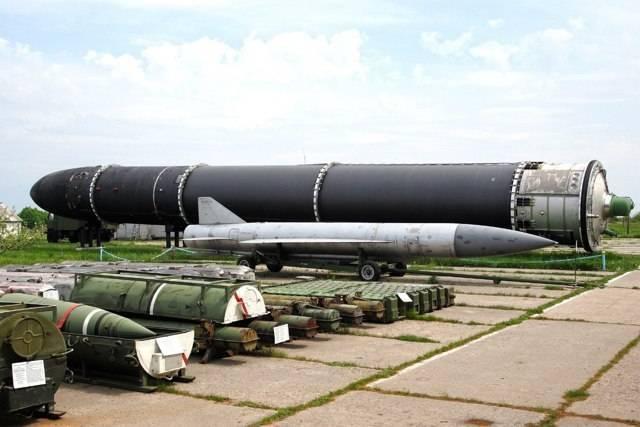 Ракетный комплекс «Точка-У» – стоит в конце истории противника