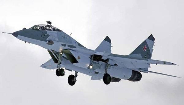 Истребитель МиГ-9 – на трофейных моторах