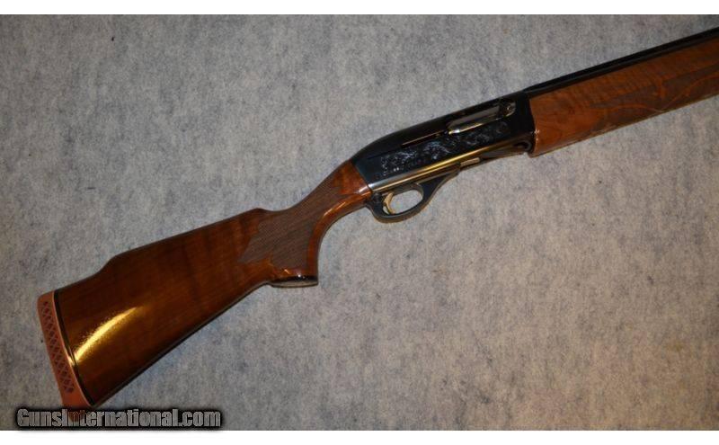 Гладкоствольное ружье Remington 1100 Classic Trap