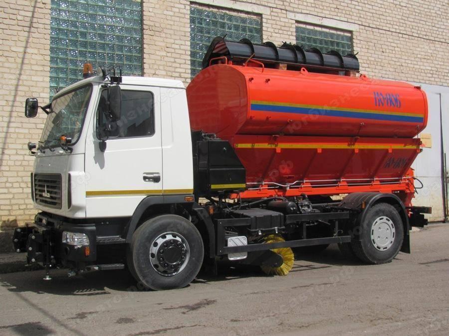 Зил 433362 шасси 4х2 («спецавтопартнёр»: автомобили, строительная спецтехника (россия, москва))