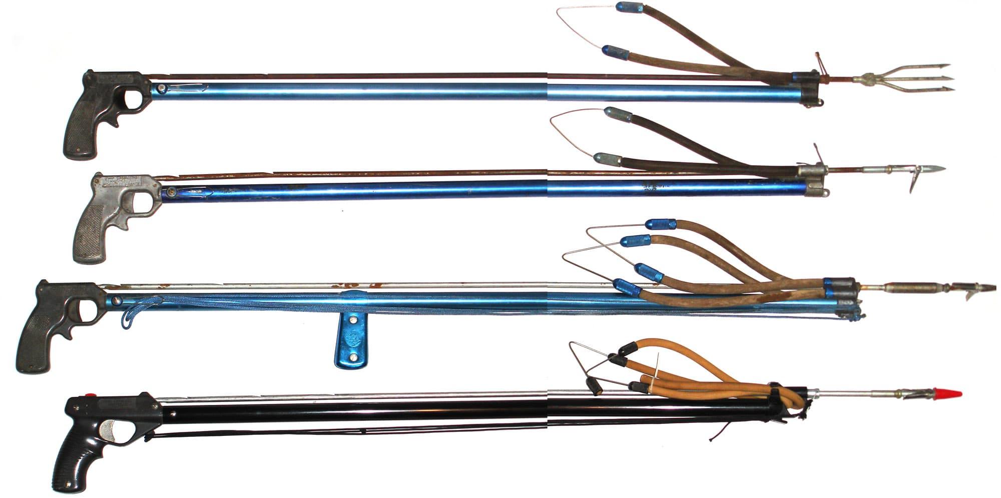 Подводный гарпун своими руками. подводное ружье: виды и модели, как правильно его выбрать