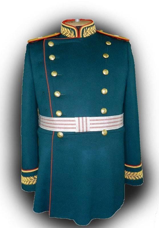 А! - русский офицерский корпус. глава 4. прохождение службы. часть 3