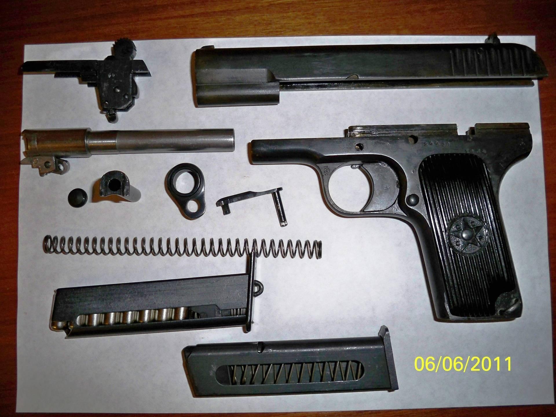 Пистолет мр-81 ттх. фото. видео. размеры. скорострельность. скорость пули. прицельная дальность. вес