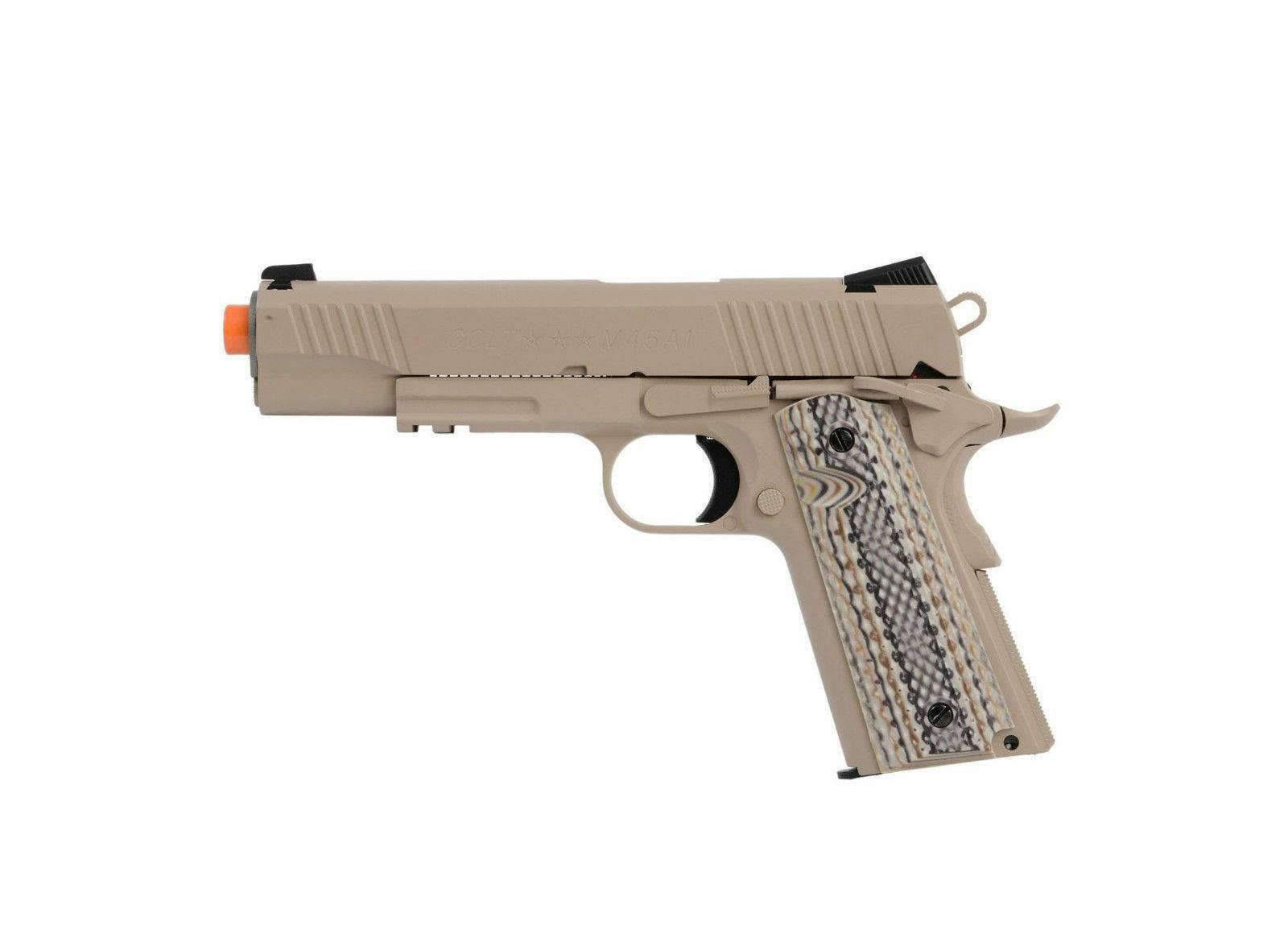 Пистолет colt m1911 a1