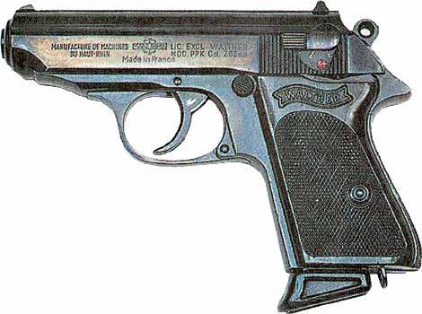 """Презентация на тему: """"немецкий пистолет вальтер: основные характеристики и обзор модификаций."""". скачать бесплатно и без регистрации."""