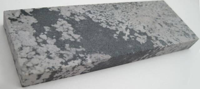 Заточка и правка на японских водяных камнях
