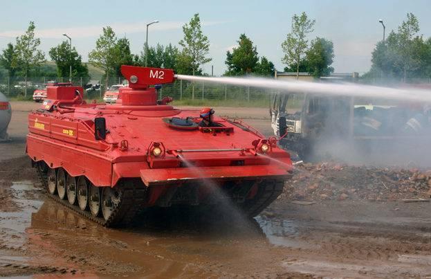 МТЛБ – еще не БМП, но уже и не трактор