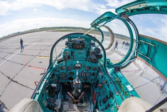 Миг-21 — самый массовый фронтовой истребитель в мире
