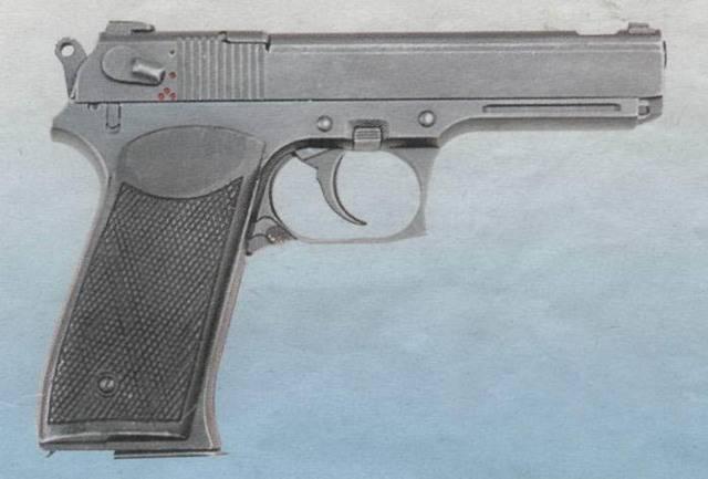 Оц-23 «дротик» — википедия