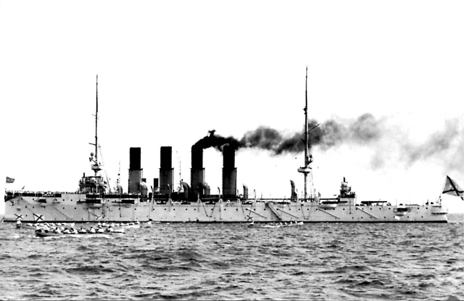 Подвиг крейсера «варяг»: главные мифы | русская семерка