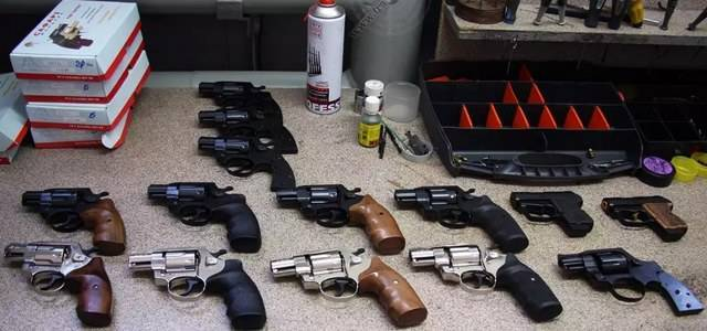Травматическое оружие, нужна ли лицензия? что будет за травмат без разрешения.