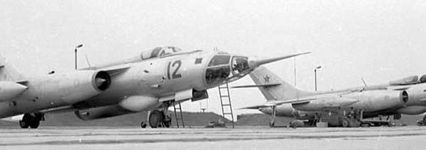 Яковлев як-28