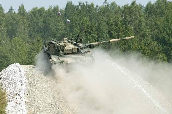 За что российские танкисты ругают танк т-90 | русская семерка