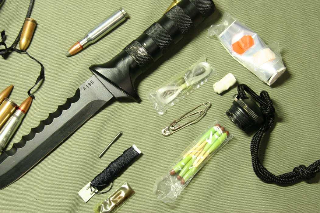 Отличительные особенности ножей для выживания, какие модели не подходят для этих целей